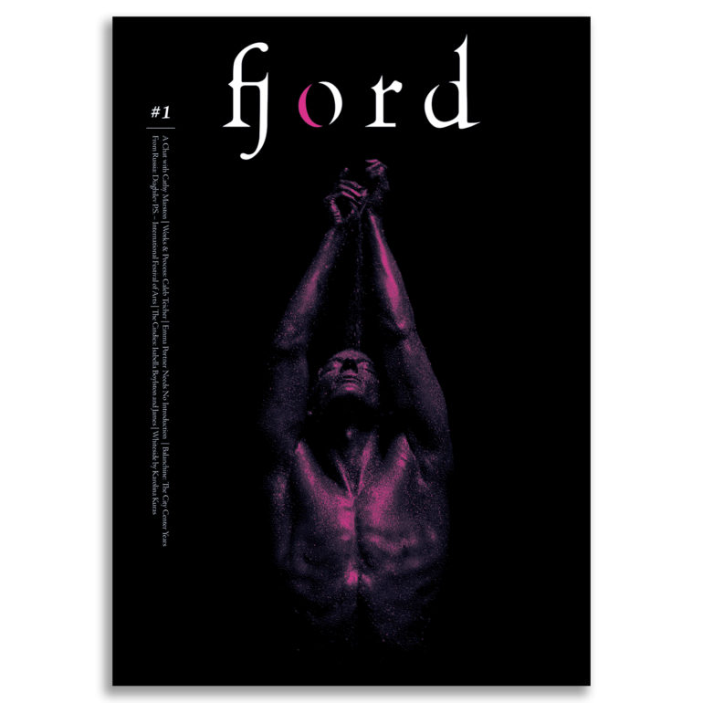 Fjord Review #1